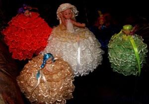 Куклы-шкатулки - оригинальные подарки детям и взрослым