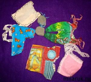 Часть комплекта одежды для куклы-пупса
