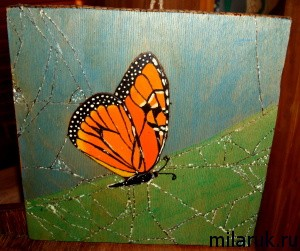 ручная работа, своими руками,бабочка,насекомые,выжигание,украшение для дома