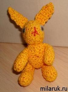 игрушка,вязание игрушек амигуруми,авторская ручная работа,изделия своими руками,необычные подарки
