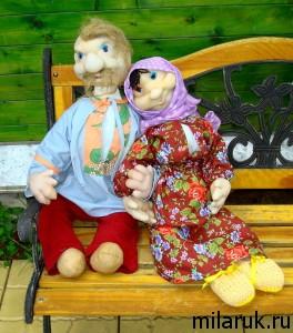 кукла,игрушка,интерьер,ручная работа,поделки
