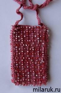 вязание,маленькие сумочки,ручная работа,авторская работа,хобби